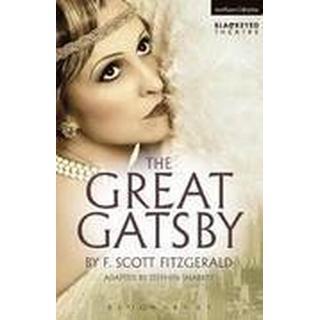 The Great Gatsby (Häftad, 2015)