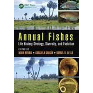 Annual Fishes (Inbunden, 2016)