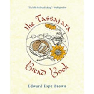The Tassajara Bread Book (Häftad, 2011)