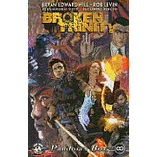 Broken Trinity: v. 2 Pandora's Box (Häftad, 2011), Häftad