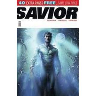 Savior: The Complete Collection (Häftad, 2016)