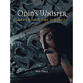 Odin's Whisper (Häftad, 2014)