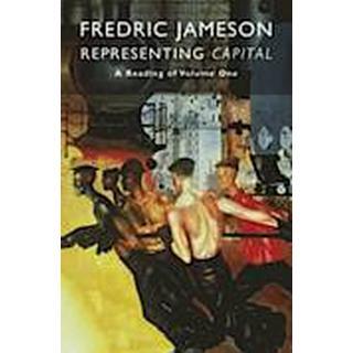 Representing Capital (Pocket, 2014)