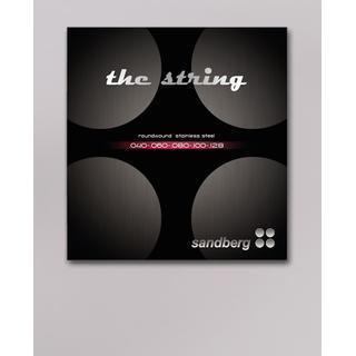 Sandberg 4-String 40-128