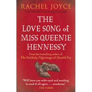 The Love Song of Miss Queenie Hennessy (Häftad, 2015)