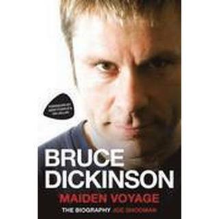 Bruce Dickinson (Häftad, 2016)