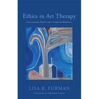 Ethics in Art Therapy (Häftad, 2013)
