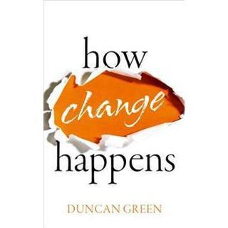 How Change Happens (Inbunden, 2016)