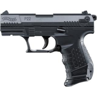 Walther P22 6mm Feather