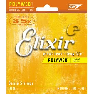 Elixir 11650