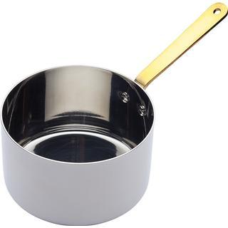Kitchencraft Master Class Professional Mini Deluxe Kastrull 5 L 10 cm
