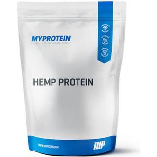 Myprotein Hemp protein Unflavoured 2.5kg