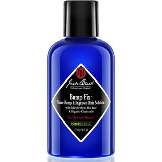 Jack Black Razor Bump and Ingrown Hair Solution 177ml