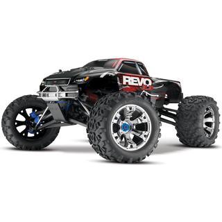 Traxxas Revo 3.3 Nitro RTR 53097-3