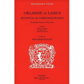 Roland De Lassus: Eco (Ensemble-Brass 8 or More)