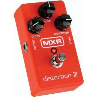 Jim Dunlop M115 MXR Distortion 3