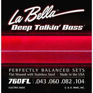 La Bella 760FL 43-104