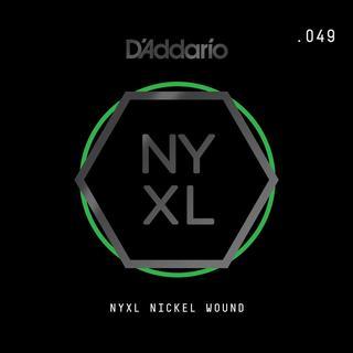 D'Addario NYNW049