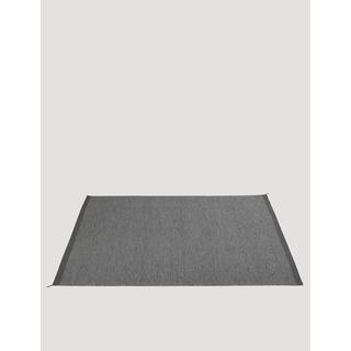 Muuto PLY/Margrethe Odgaard (200x300cm) Svart, Vit