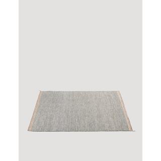 Muuto PLY/Margrethe Odgaard (170x240cm) Svart, Vit