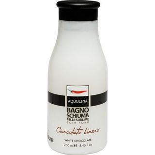 Aquolina Bath Foam Choco White 250ml