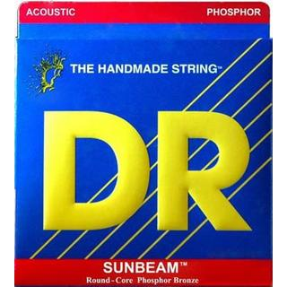 DR String Round Core Acoustic 13-56