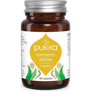 Pukka Turmeric Active 30 st