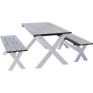 Jabo 4402 Bänkbord