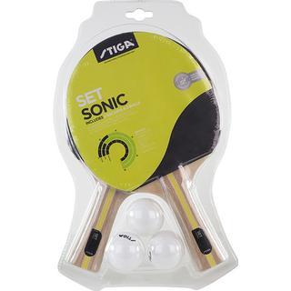 STIGA Sports Sonic Set