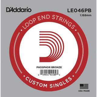 D'Addario LE046PB