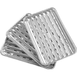 Landmann Aluminium Cook Pans Pack of 3