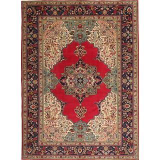 CarpetVista MRA766 Tabriz Patina Persisk (264x355cm)