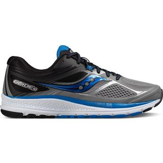 Saucony Guide 10 - Grey/Black/Blue
