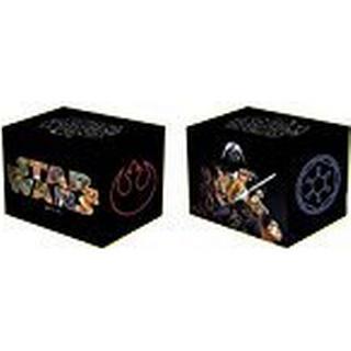 Star Wars Box Set Slipcase (Inbunden, 2017)
