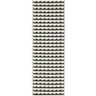Brita Sweden Gittan (70X100cm) Svart
