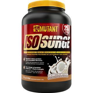 Mutant Iso Surge Coconut Cream 727g