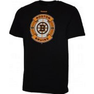 Reebok Boston Bruins Slick Pass T-Shirt