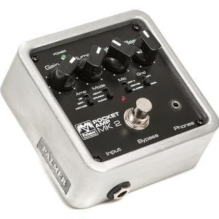 Palmer Pocket Amp Mk2