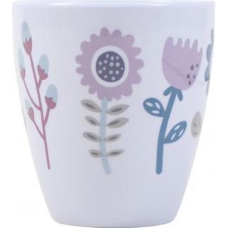 Sebra Melamine Cup Farm Girl