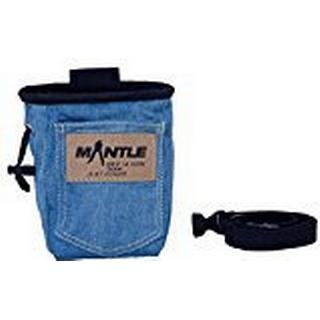 Mantle Jeans Chalk Bag