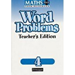 Maths Plus Word Problems 4: Teacher's Book