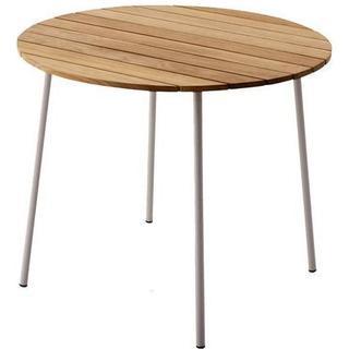 Skagerak Flux Ø89cm cafébord
