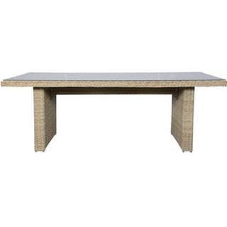 Vila Gotland 210x96cm Trädgårdsmatbord