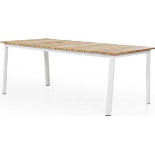 Brafab Olivet 200x100cm Trädgårdsmatbord
