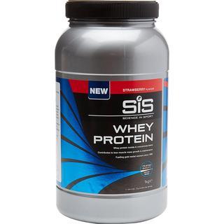 SiS Whey Protein Strawberry 1kg