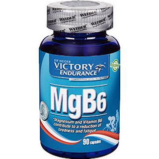 Weider Victory Endurance MgB6 90 st