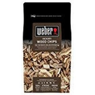 Weber Hickory Wood Chips 17624