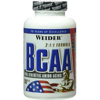 Weider BCAA 208g 130 st