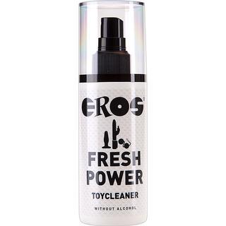 EROS Fresh Power Toycleaner 125ml