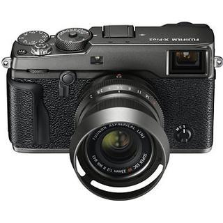 Fujifilm X-Pro2 + XF 23mm F2 R WR